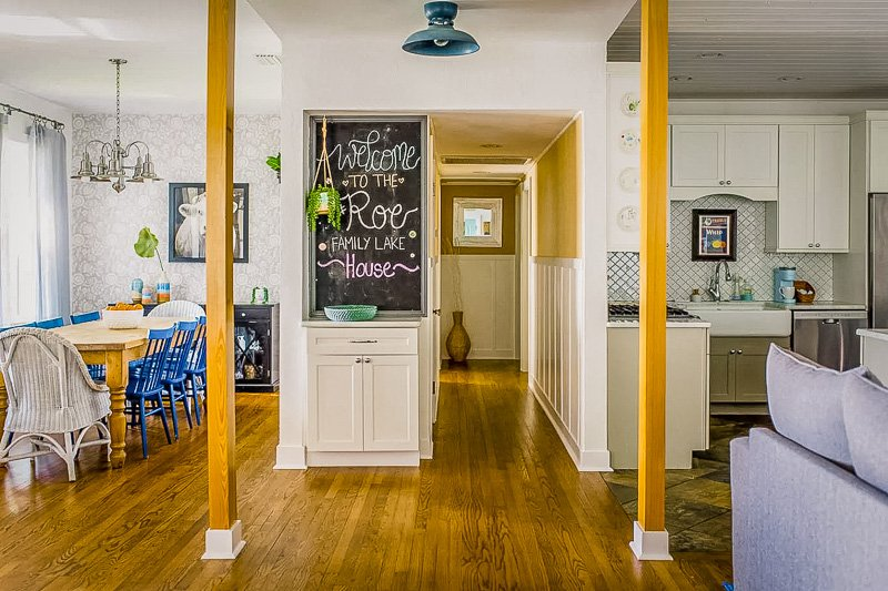 This Florida rental is ideal for families
