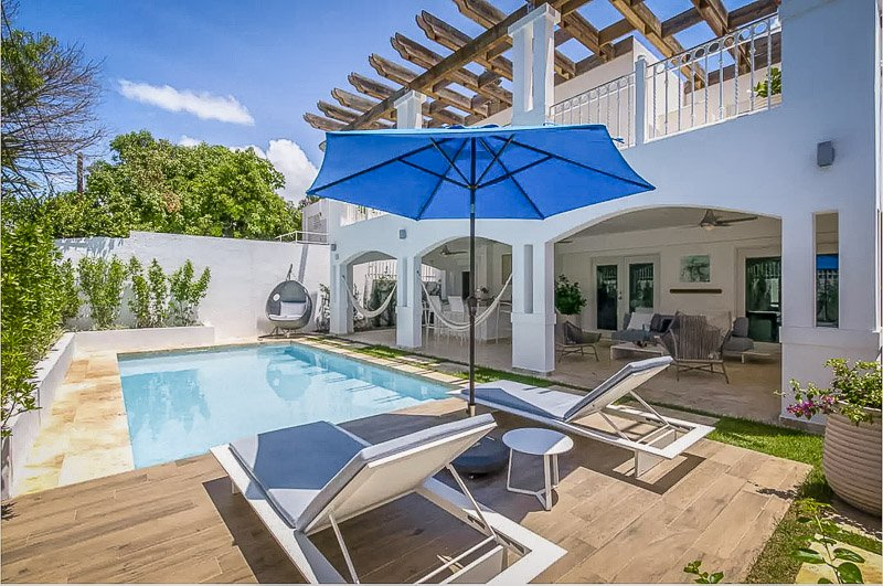This luxury home is among the best Puerto Rico villa rentals