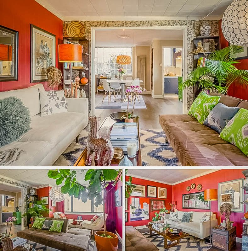 A San Francisco vacation rental on Airbnb like no other.