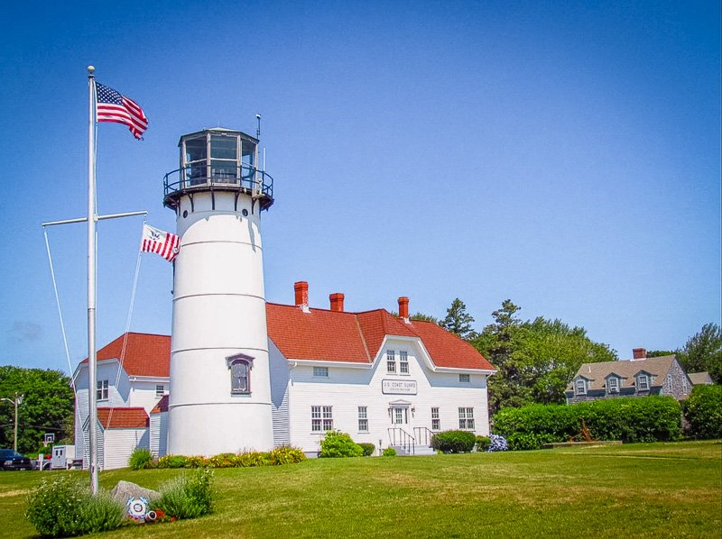 This is among the best lighthouses in Cape Cod.