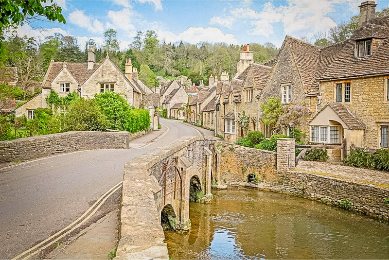 A Cotswolds Airbnb like no other