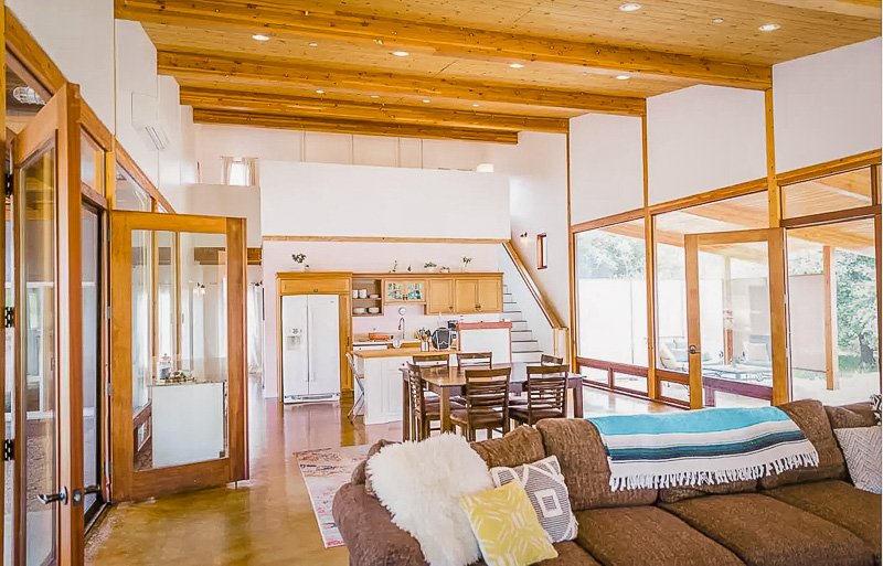 A top Southern California vacation rental for those looking to reconnect with nature