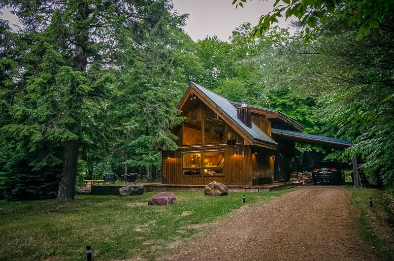 Cozy vacation home to rent in Southern Vermont