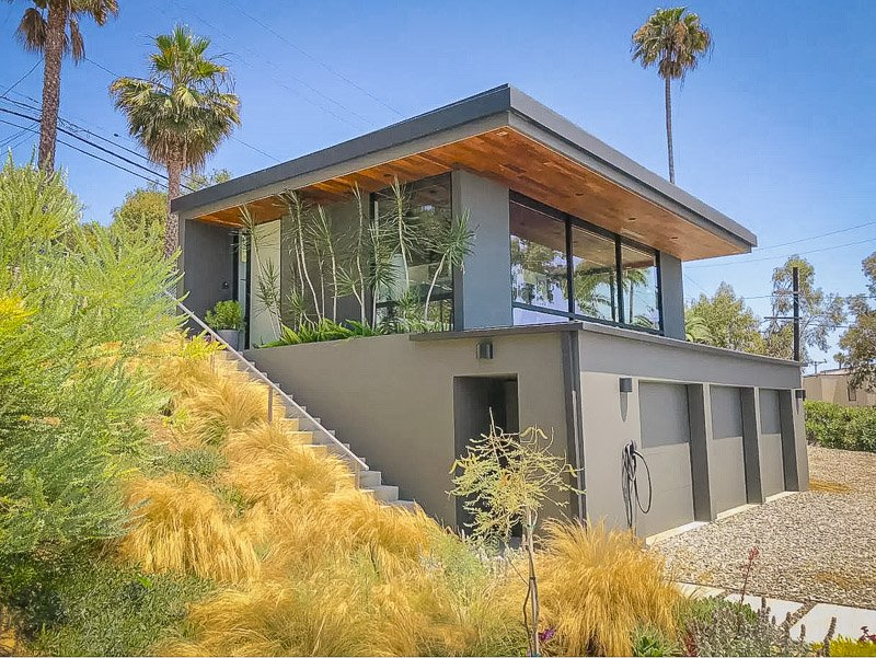 One of the most beautiful houses to rent in Southern California