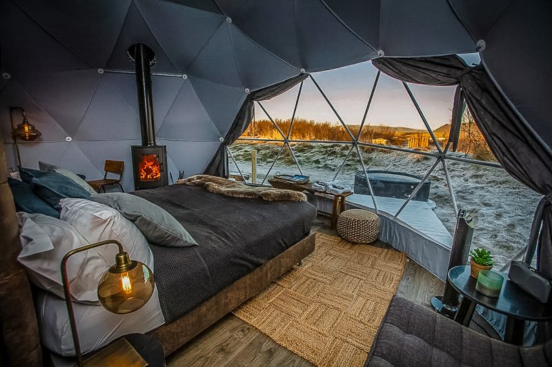 Stay at this Reykjavik Iceland Airbnb and prepare to be amazed