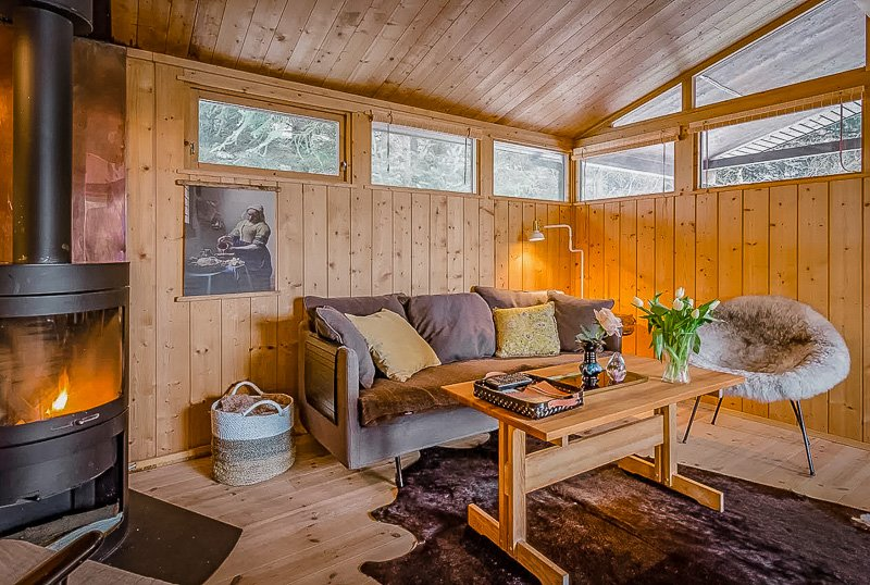 Best Blue Lagoon Iceland Airbnb for rent