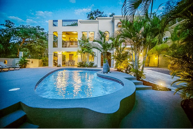 A luxury villa for rent in Puerto Rico like no other
