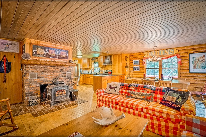 Beautiful house decor and furnishings