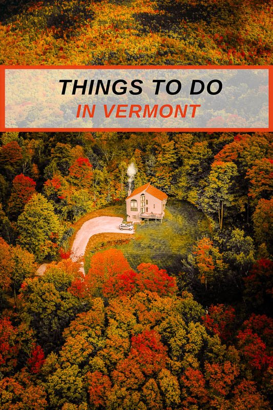 Coolest things to do in VT for visitors and locals
