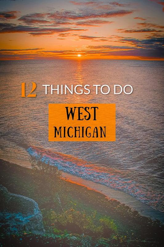 Top things to do at Lake Michigan