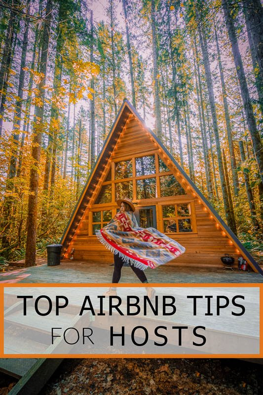 Top Airbnb tips for Hosts and Superhosts