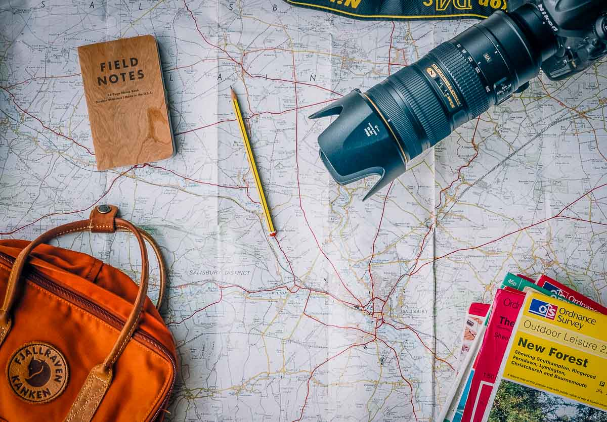 Travel Tips for Planning Your Next Adventure Featured Image