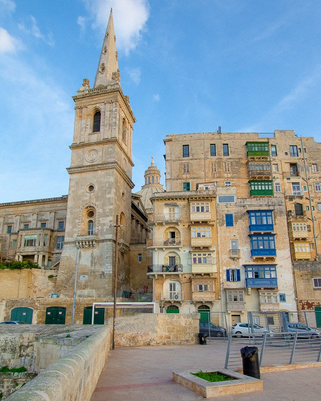In addition to being one of the best hidden vacation spots, Malta is among the cheapest countries to visit in Europe.