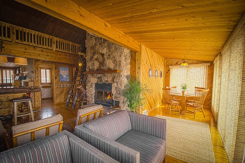 A top Minneapolis cabin rental