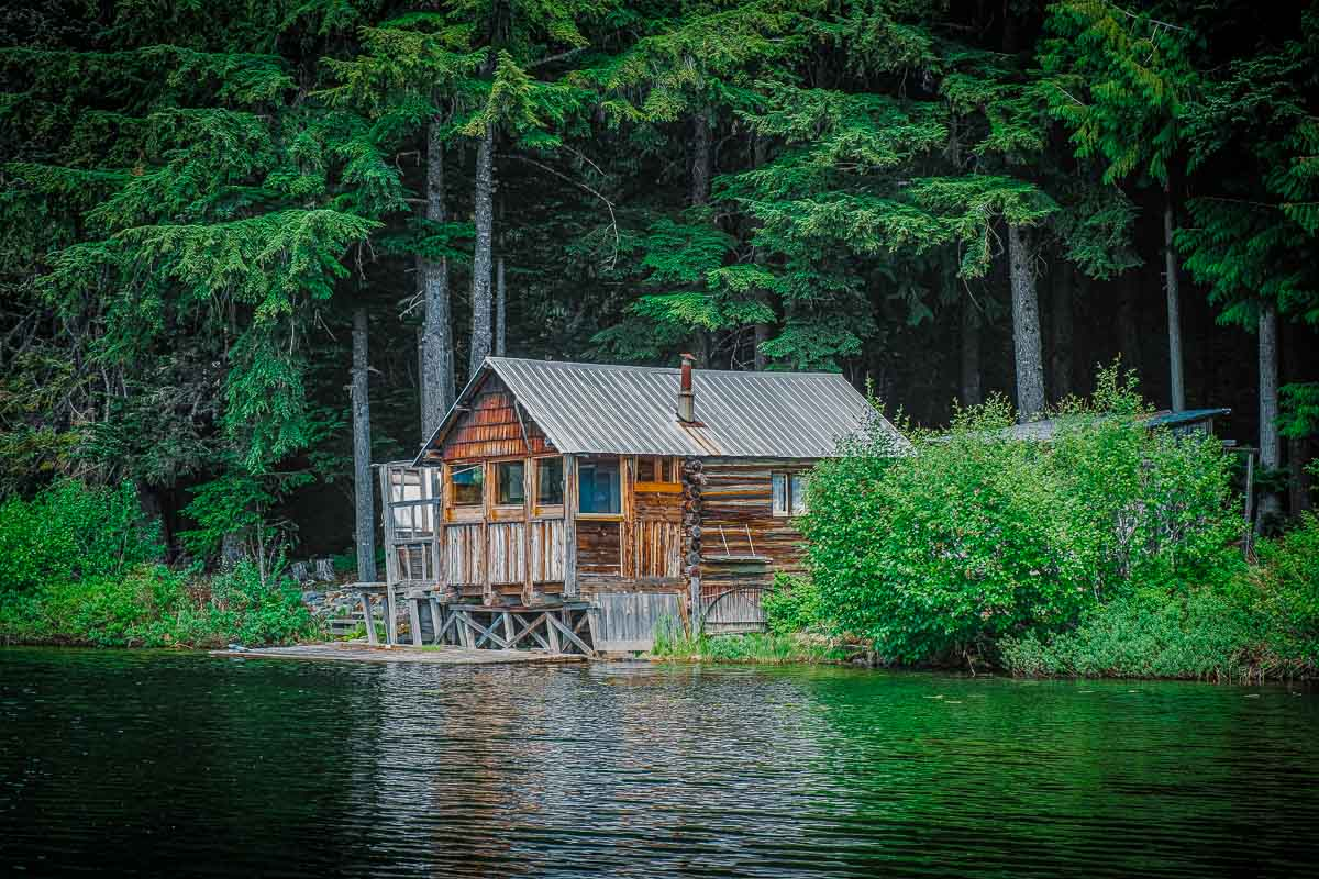 20 Cabin Rentals in Ohio Cozy Log Cabins for Rent in Hocking Hills OH